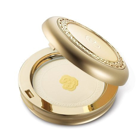 The History of Whoo Gongjinhyang Jin Hae Yoon Sun Powder (SPF50+,PA+++) 13g