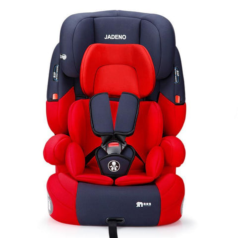 Jadeno™ CONVERTIBLE AUTO SAFETY CAR SEAT (9 Months - 12 Years Old) - Anime Fuse