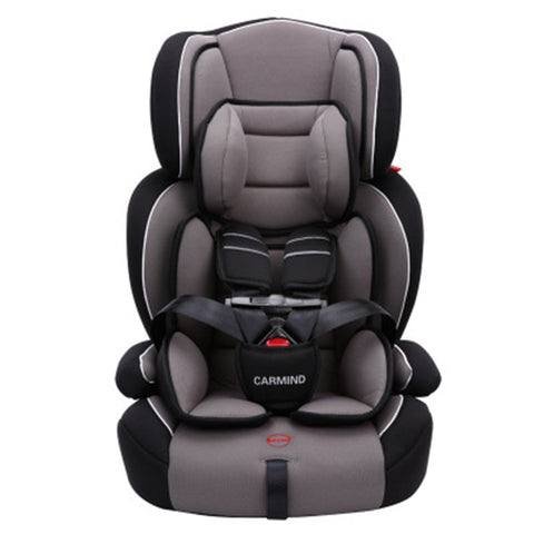 Carmind™ Convertible Auto Safety Car Seat (9 Months - 12 Years Old) - Anime Fuse