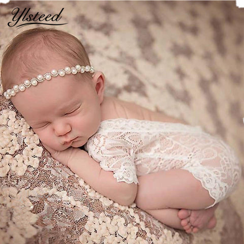 Baby Girl Newborn Photography Props - Anime Fuse