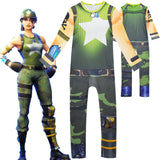 FORTNITE KID'S COSPLAY COSTUME FOR HALLOWEEN - Anime Fuse