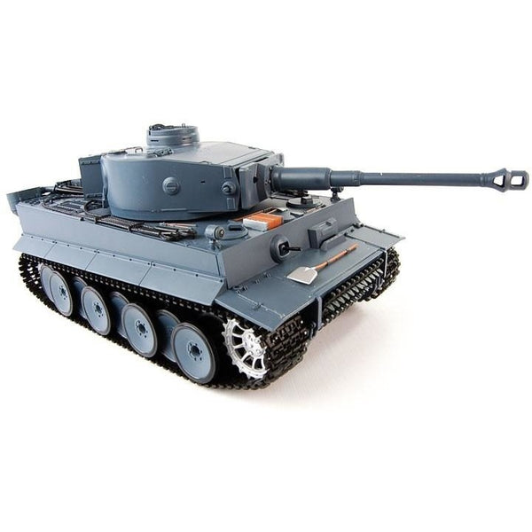 1/16 Tiger I RC Tank With Smoke And Sound - 2.4Ghz - Epicstuff.co.uk