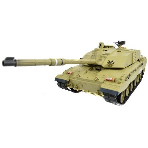 1:16 British Challenger 2 RC Tank - 2.4GHz - Epicstuff.co.uk