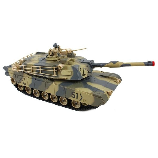 T-90 RC BB Firing Tank - Epicstuff.co.uk