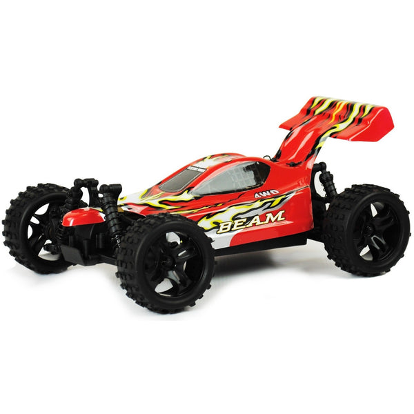 Beam 1/18th Scale RTR Electric RC Buggy - 2.4Ghz - Epicstuff.co.uk