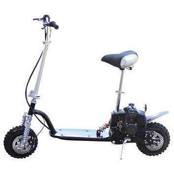 Buy Hawkmoto 49cc Petrol Scooter Goped at Epicstuff co uk for only £289 99