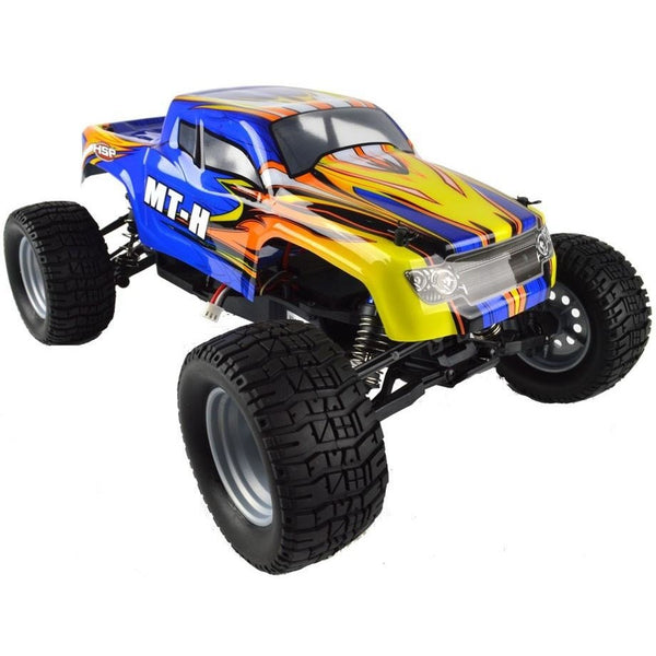 HSP 1:12 Scale Electric RC Monster Truck - Brushless Version - Epicstuff.co.uk