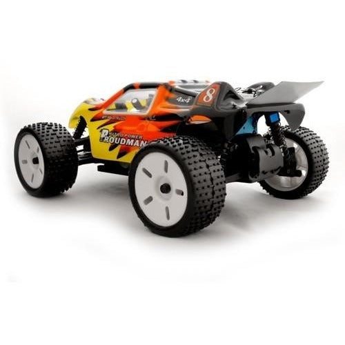 Hunter Truggy - Electric Radio Controlled Cars 2.4GHz - Epicstuff.co.uk