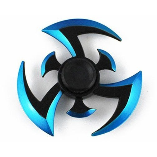 Ninja Star Hand Fidget Spinner - Epicstuff.co.uk