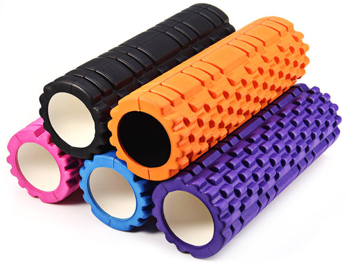 Eco-Friendly EVA Foam Roller