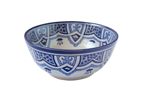 Harira Serving Bowl