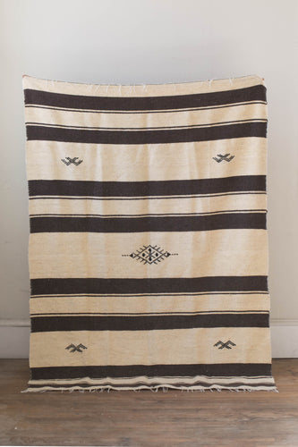 Sahara Camp Blanket