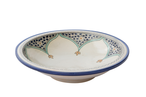 Mechoui Serving Bowl