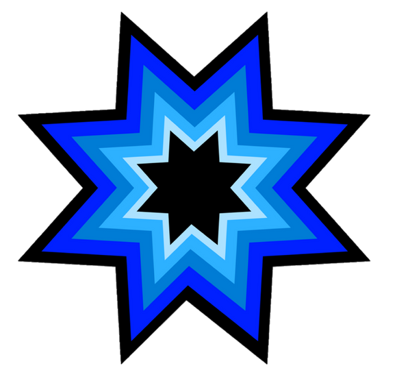 Blue Star Love