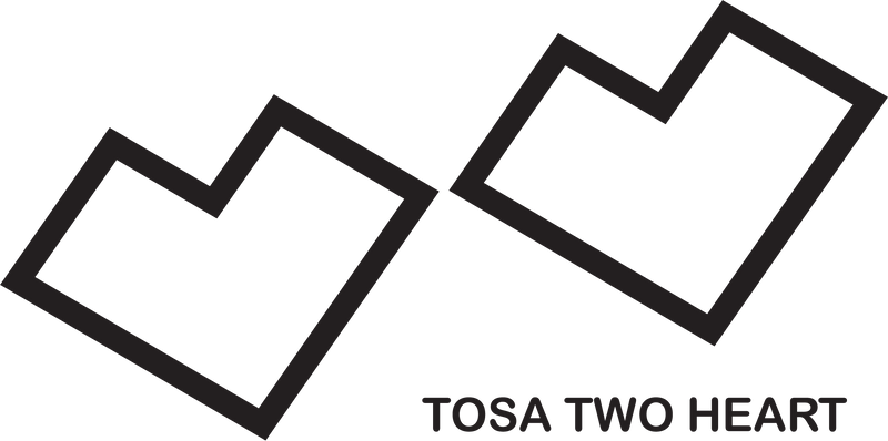 Tosa Two Heart