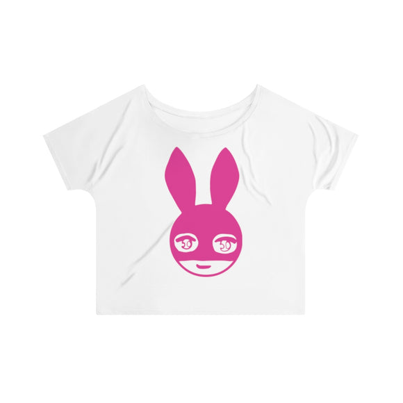 Pink Rabbit Women's Slouchy top