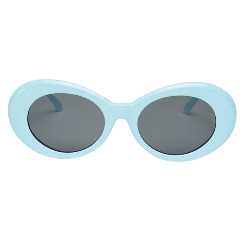 Clout Goggles Light Blue