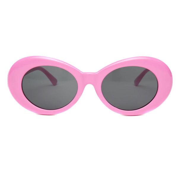 Clout Goggles Pink