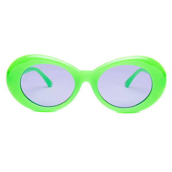Clout Goggles Green