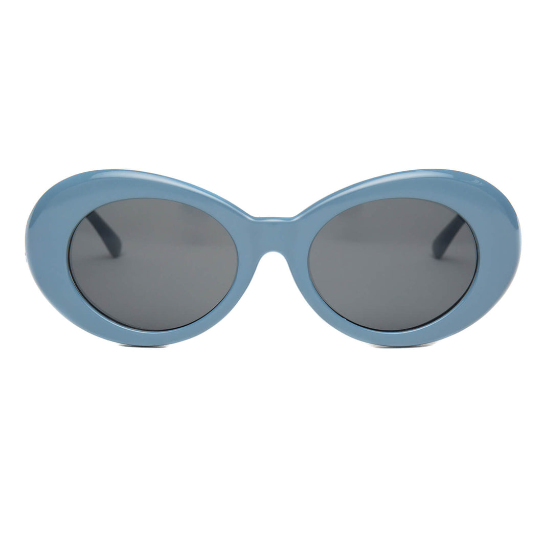 Clout Goggles Blue