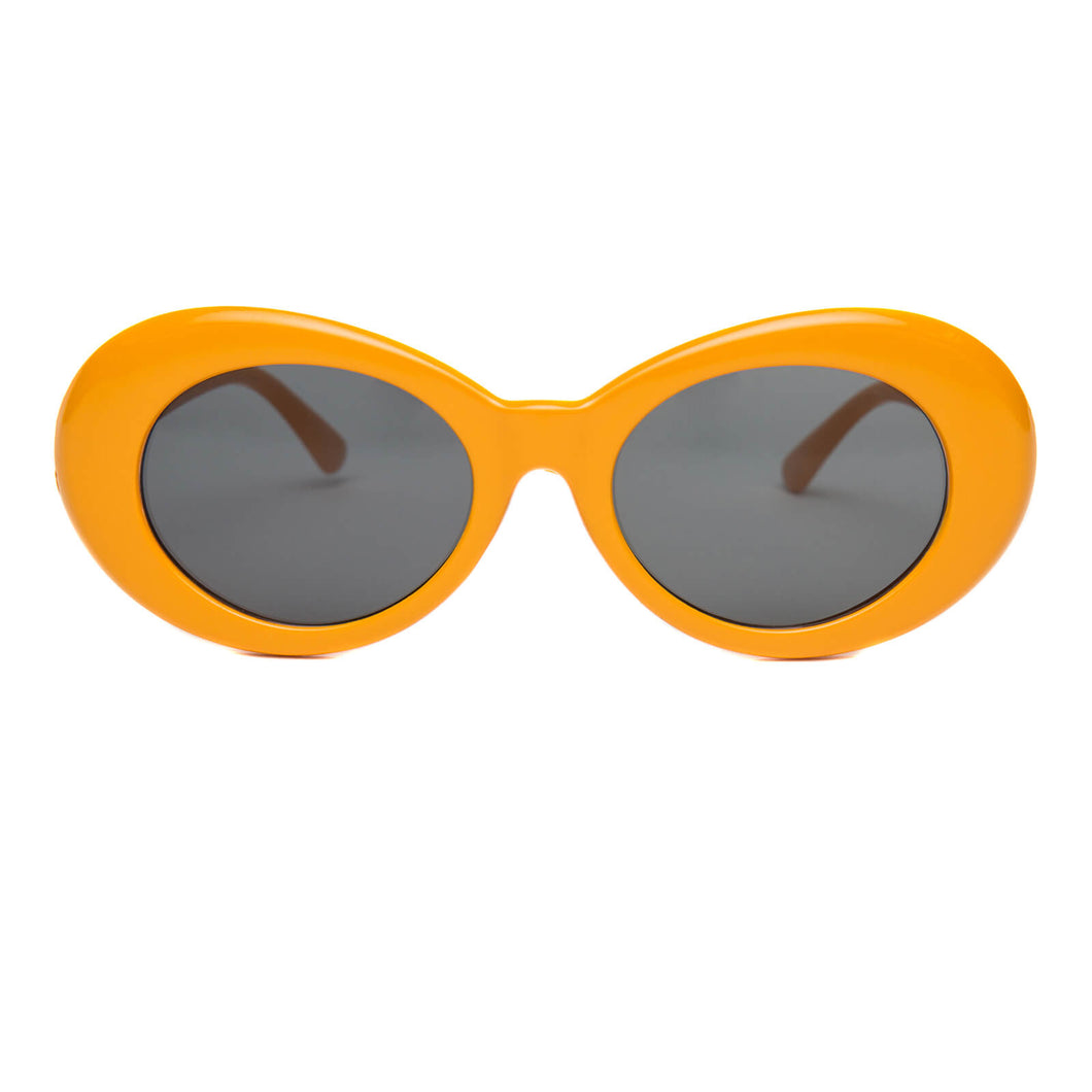 Clout Goggles Orange