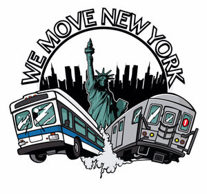 We Move New York