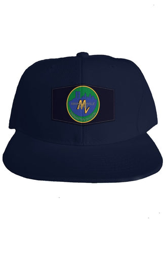 Manhattanville Depot Snap Back