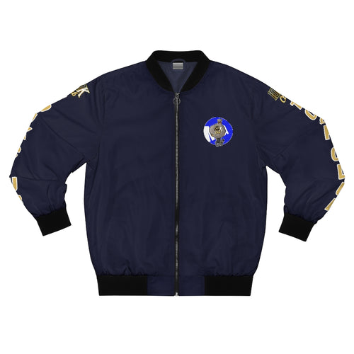 100K Club Bomber Jacket
