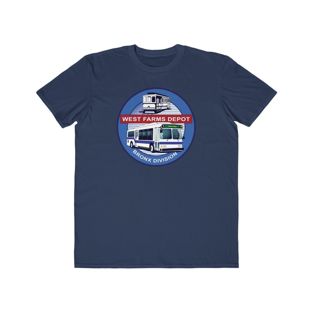 West Farms Depot Tee