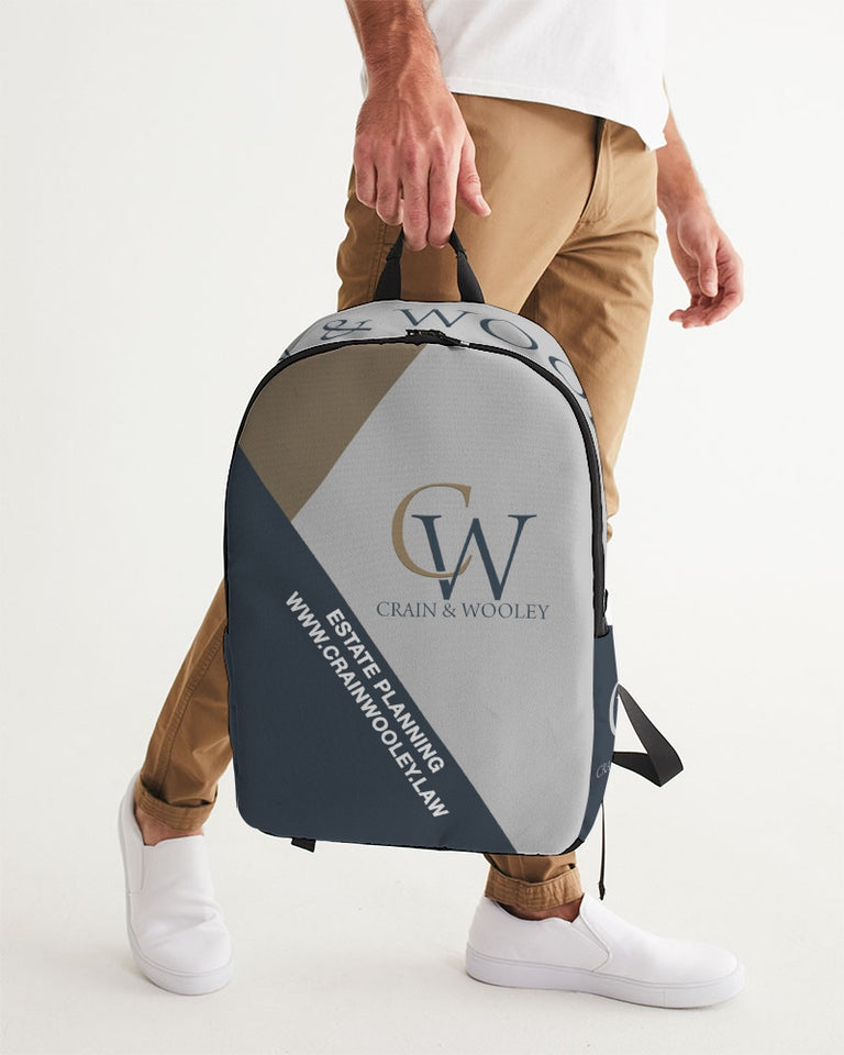 cw test Large Backpack