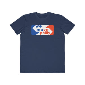 We Move Philly Tee