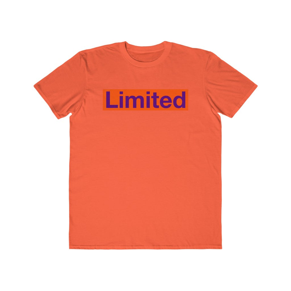 Limited sign Tee