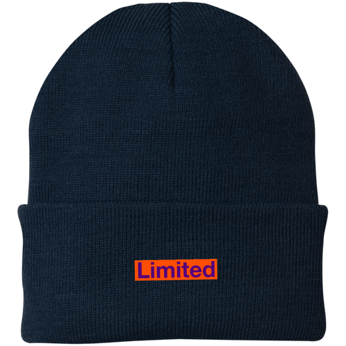 Limited Knit Cap