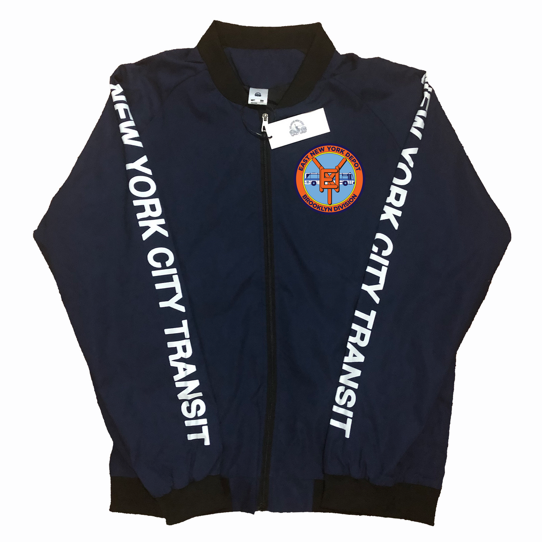 East New York Depot Bomber Jacket
