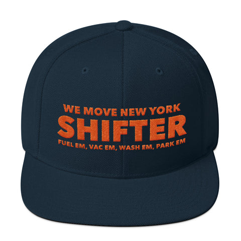 Image of WMNY Shifter Snapback