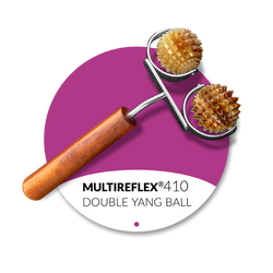 Nº410 - Double Yang Body Roller