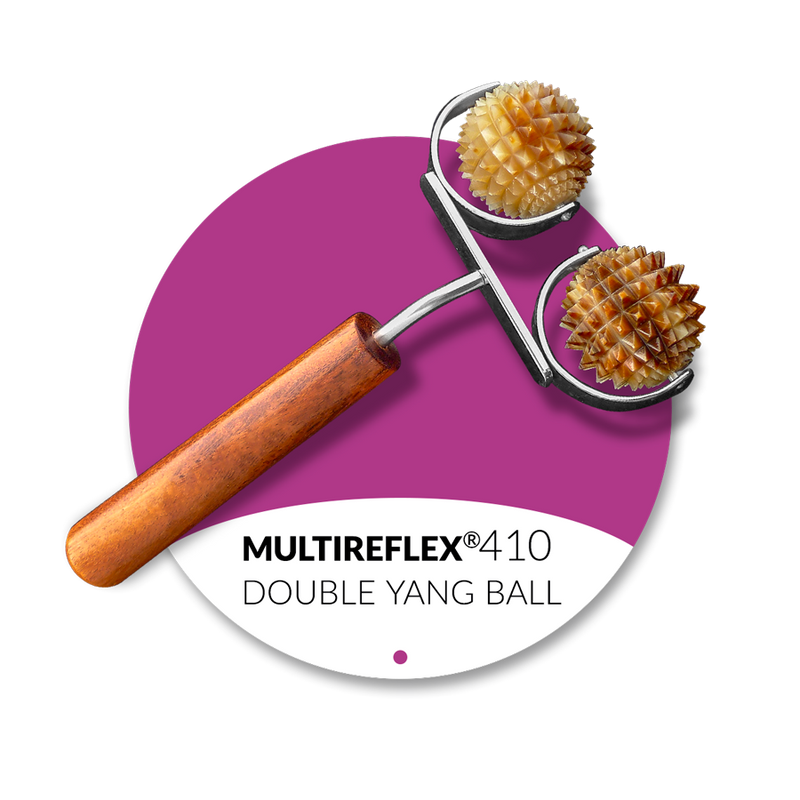 N°410 - Double Yang Ball