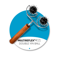 Nº411 | Double Yin Body Roller