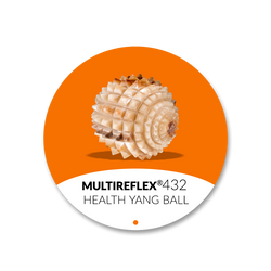 Nº432 - Yang Health Ball
