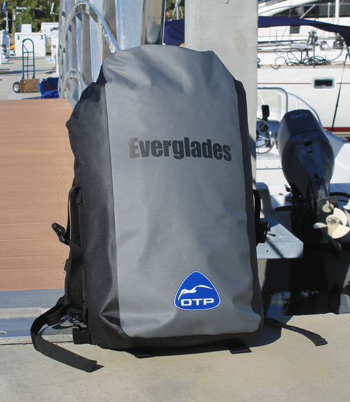 Everglades Boats Dry-Ocean Boat Bag