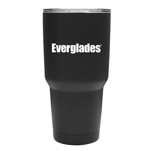 Black Stainless 30oz Tumbler