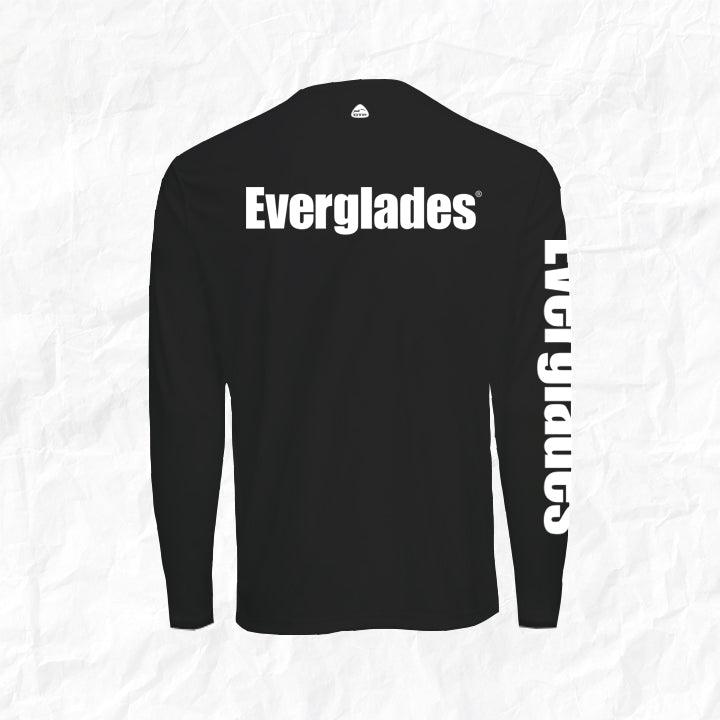 Men's Performance Long Sleeve - Signature Black