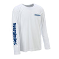 Youth Performance Long Sleeve - Bull Dolphin