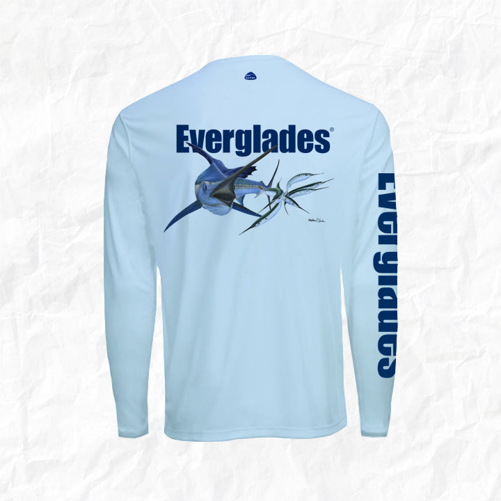 Men's Performance Long Sleeve - Sailfish