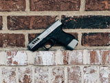 Glock 43 Slide With RMS Cut *Estimated Ship Date = 11/30/2018*