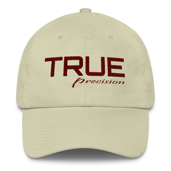True Precision Hat