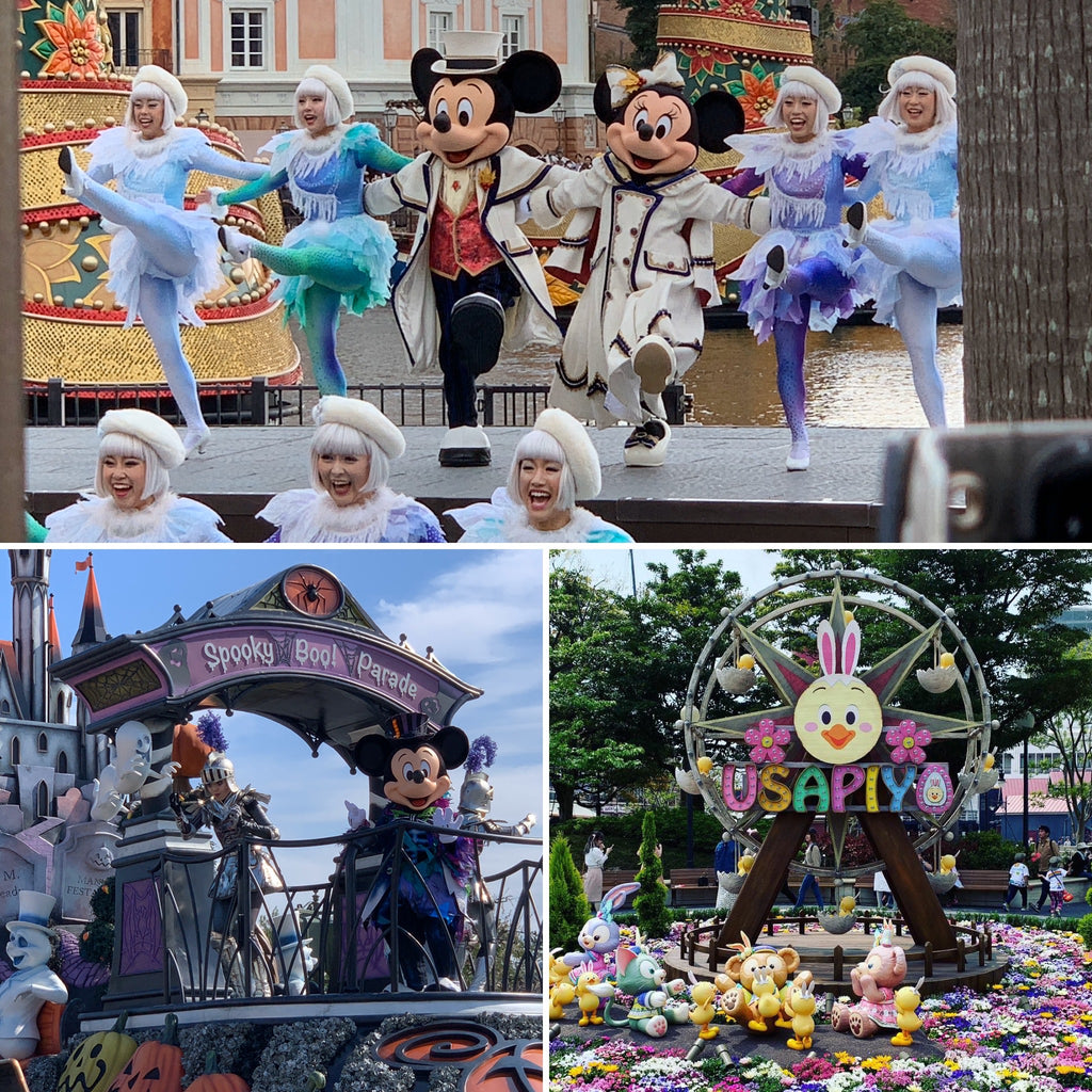 Eps 24: The Best (and Worst!) of Tokyo Disney 2019