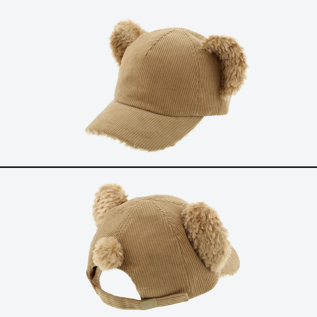 Tokyo DisneySea Duffy and ShellieMay Fluffy Hats