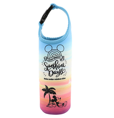 Tokyo Disney Resort Sunshine Days Drink Merch