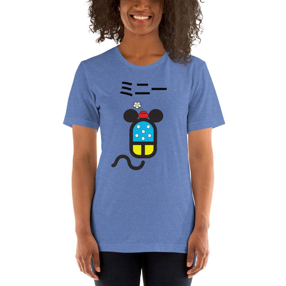 Minnie Katakana Unisex Shirt